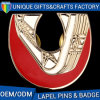 Hot Sale Promotional OEM ODM Custom Lapel Manufacturer Pin Badges