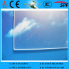 3.2-4mm EN12150-1 and SPF Low Iron Solar Glass