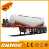 3axle New Lightweight Type Bulk Cement Tanker Bulk Cement Tanker