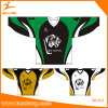 Healong Sublimation Custom Reversible Hockey Jerseys Ice Hockey Jersey Shirts