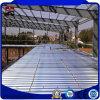 Low Cost Light Design Steel Structures For Warehouse (Q235)