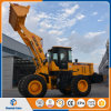 China Mini Loader 2.5 Ton Loader Front End Wheel Loader Earth-Moving Machinery ISO/Ce