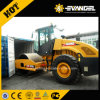China Xs202j Road Roller Compactor Vibratory Road Roller