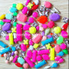 Claw Rhinestone Sew on Neon Acrylic Stone Fluorescence Color