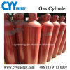 50L Stainless Steel Gas Cylinder for N2 O2 CO2 Argon Acetylene with Factory Price