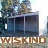 Low Cost Prefabricated Steel Structure Carport