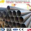 ASTM A53 Grade B LSAW Welded Steel Pipe/Tube for Building Material