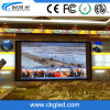RoHS CCC Ce Indoor Full Color P7.62 LED Display Board