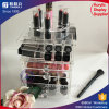 Factory Red Rotating Acrylic Lipstick Holder