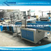 Fully Automatic Colored T Shirt Bag Making Machine