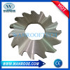 Double Shaft Shredder Blades by Chinese Factory