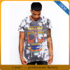 Custom Cheap All Over Printing Polyester T Shirts