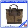 Designer Fashion Canvas Foldable Tote Shopping Bag