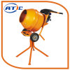 150L Portable Concrete Mixer with Stander