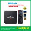 S905X Mxq PRO 4K TV Box Android 6.0 Vp9 1GB/8GB