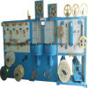 Vertical Double Layer Cable Taping (Wrapping) Machine