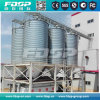 Best Quality Galvanized Steel Wood Sawdust Silo