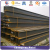 Hot Rolled Welded Q235B Steel H Beam From Tangshan City