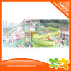 Colorful Funny Outdoor Swimming Pool Plastic Water Park for Kids and Adults