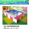 Water Bed Electric Bed Indoor Playground Toy (HD-7806)