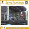 Adjustable Used Portable Stage for Sale / Event Mobile Stage