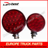 Universal Waterproof Round LED Truck Side Lamp