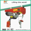 Mini Electric Wire Rope Hoist Capacity From 100kgs to 1000kgs