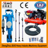 Yt29A Pneumatic Air Leg Rock Drill for Vertical and Horizontal