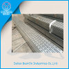 U Slotted Perforated Galvanized Steel Profile Strut Channel