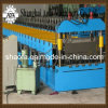 Automatic Cutting Steel Metal Floor Deck Roll Forming Machine Machinery