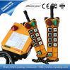 24V/12V Remote Control Switch with 2 Transmitter with 1 Receiver for Sany Crane, XCMG Crane, Tadano Crane, Japen Crane, Kato Crane, Demag Crane