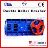 Basalt Crushing Machine Granite Grinding Machine Double Roller Crusher