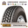 R24.5 Truck Tire for Canada and American Market Neumaticos