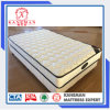 15 Years Warranty Hotel Vacuum Compressed Queen Spring Mattress