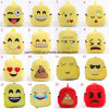 Plush Emoji Schoolbag for Kids