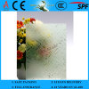 3-6mm Am-5 Decorative Acid Etched Frosted Art Architectural Glass