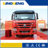 Sinotruk HOWO 12 Wheels 25t Tractor Truck with Semi Trailer