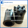 Tarbide Button Drill Bit Threaded Button Bit