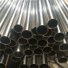 600 Grits Polished Stainless Tube and Pipes (201 304 316 316Ti 321 grade)