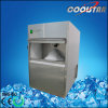 50kg Grinding Ice Machine with Stainless Steel Shell