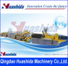 PP/PS/PE/ABS Sheet Extruder Plastic Sheet Extruder