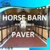 Heavy Duty Horse Floor Dog Bone Rubber Tile