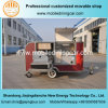 BBQ Food Trailer, Food Cart and Food Truck for Sale