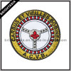 Fashion Garment Embroidery Patch for Clothing (BYH-10756)