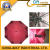 Double Layer Umbrella with Custom Design for Gift (KU-001)