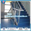 Fire-Resistant Rubber Flooring Hospital Rubber Flooring Anti-Slip Rubber Flooring Gym Rubber Flooring