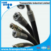 Hydraulic Rubber Hose/ Flexible Oil Rubber Hose