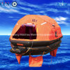 Throw Overboard Self-Righting Inflatable Life Raft with 125 Persons Capacity