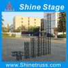 220X220mm Black Spigot Truss Lighting Truss Wedding Truss