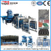 Famous Cement Block Making Machine in Qt10-15 Automatic Cement Block Making Machinery